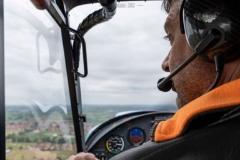 Paolo Marelli Presidente Garda Eagle Scuola Volo 1