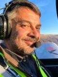 Paolo Marelli Presidente Garda Eagle Scuola Volo