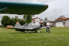 Pioneer 300 Garda Eagle 1