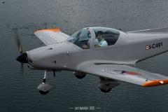 Pioneer 300 Garda Eagle 13
