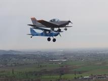 Decolla con Garda Eagle - Corsi di Volo